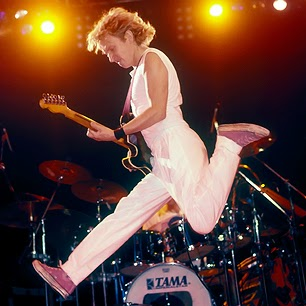 Andy Summers is still this flexible, we swear!
