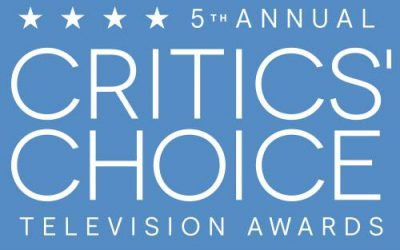 Red Carpet Coverage At The Critic's Choice Awards