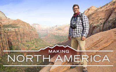 "Atlantic Assists NOVA in ""Making North America"""