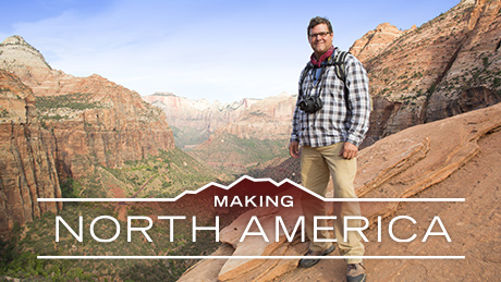 "Atlantic Assists NOVA in ""Making North America"""