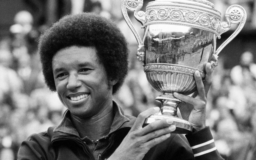 Atlantic and the BBC Honor Tennis Greats