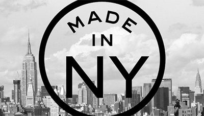 Made In New York (via permits!)