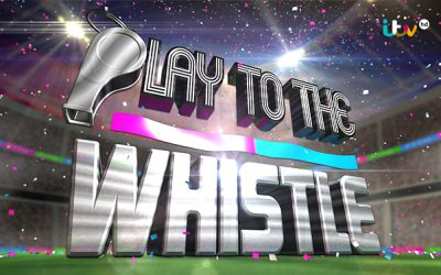 Play to the Whistle (on ITV!)