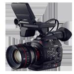 Canon C300 / C500