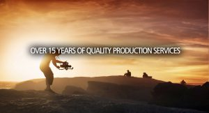 15 Years of Quality Production Services Atlantic Television