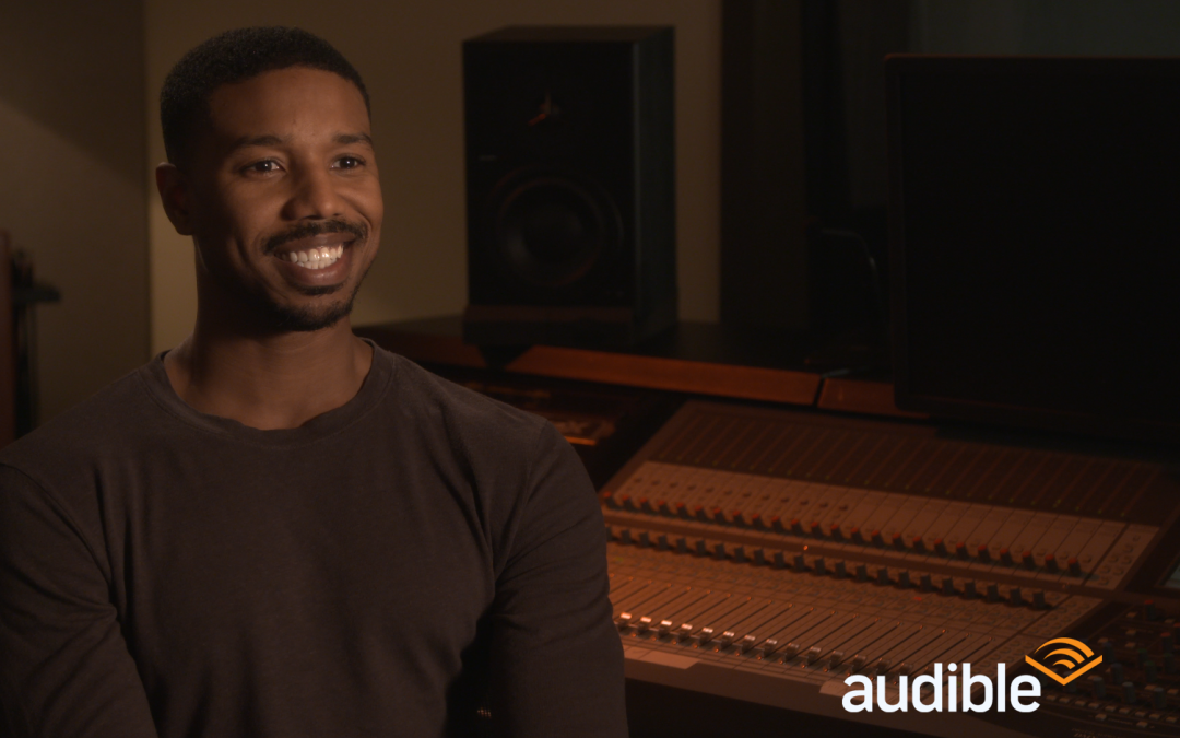Atlantic & Audible Help Give Voices to Unsung Heroes