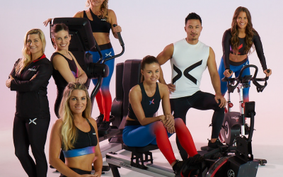 Atlantic Gets Up Close with Aaptiv Personal Trainers