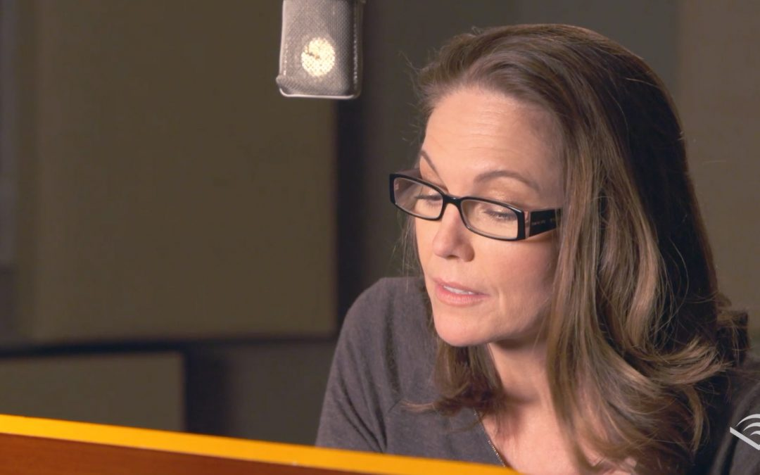 "Atlantic Goes Behind the Scenes of ""Atomic Marriage"" with Diane Lane"