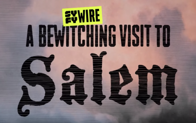 Atlantic & SyFy Wire Discover The History of Salem