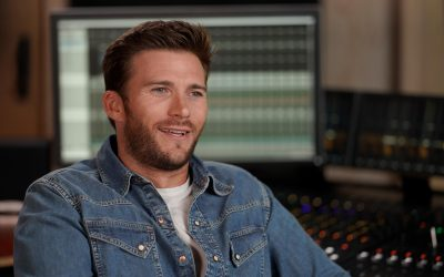 Scott Eastwood's Perfect Role for Audible