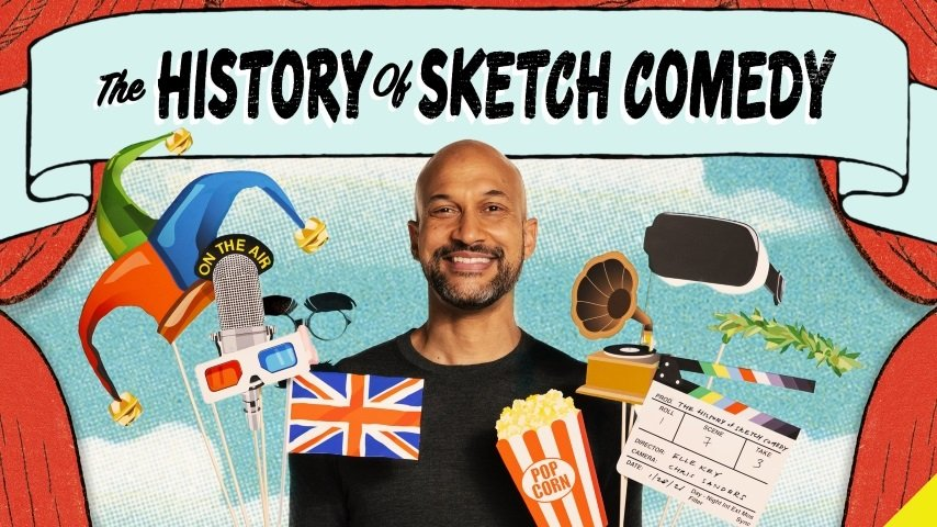 Atlantic & Audible Delve Into The History of Sketch Comedy
